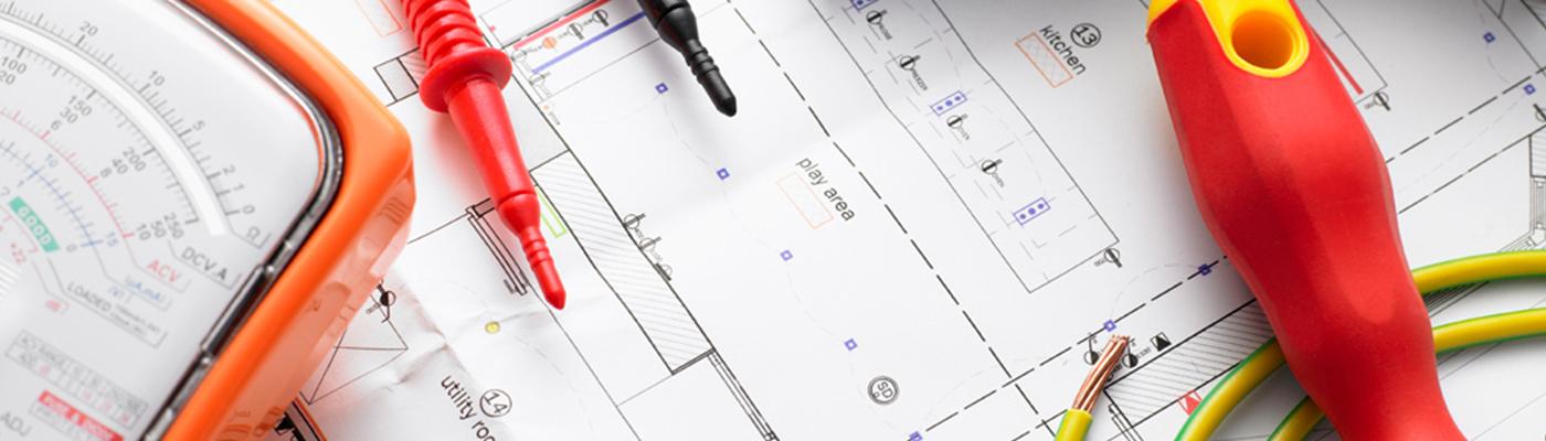 Schemi Elettrici Unifilari E Multifilari : Progettazione impianti elettrici studio prf progetti