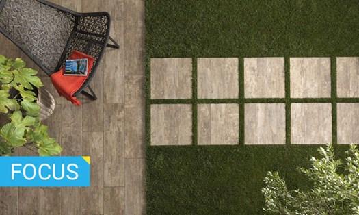 Pavimenti da giardino e decking ispirazioni prf progetti