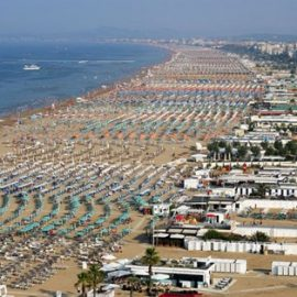 L'Emilia-Romagna rigenera le coste per rilanciare il turismo