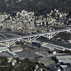 Viadotto Polcevera a Genova, i progetti di ricostruzione