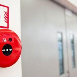 Antincendio nei luoghi di lavoro, ecco le nuove norme
