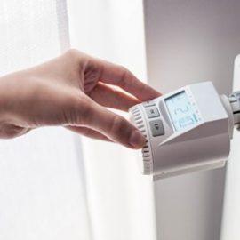 Contabilizzatori di calore, dal 2020 installabili solo quelli leggibili da remoto