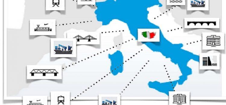 Un monitoraggio continuo è l'obiettivo dell'Ainop (fonte www.mit.it)