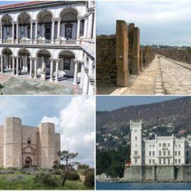 Cultura millenaria, arte e mistero: le opere più visitate d'Italia