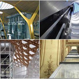 Ascensori, come nasconderli o esaltarli negli edifici storici o dal design moderno