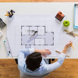 Frazionamento di unità immobiliari, quando si utilizza la Scia?