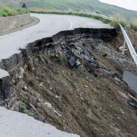 Proteggi Italia, in Gazzetta il piano contro il rischio idrogeologico