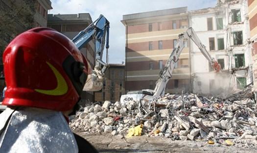 Terremoti, Geologi: 'in Italia manca la cultura della prevenzione'