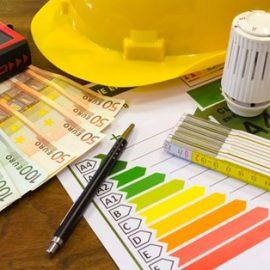 Compravendite immobiliari, cresce (poco) l'attenzione verso la classe energetica