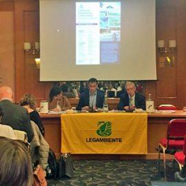 Rinnovabili, Legambiente: 'recepire subito le norme UE sulle comunità energetiche'