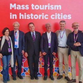 Architetti: 'i centri storici delle città non diventino parchi turistici'