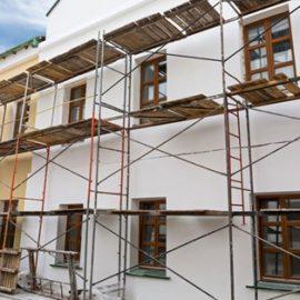 Riqualificazione sismica, dal Demanio bando per 25 edifici in Lombardia