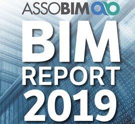 BIM Report 2019: da ASSOBIM l'immagine di un mercato in crescita