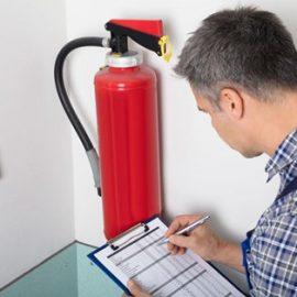 Antincendio, operative a breve le nuove norme per i condomìni