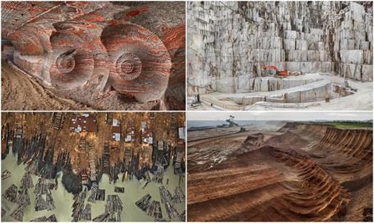 Anthropocene, l'era dell'impronta umana sulla Terra