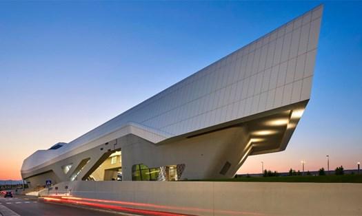 Campania, presentato ddl per la qualità dell'architettura