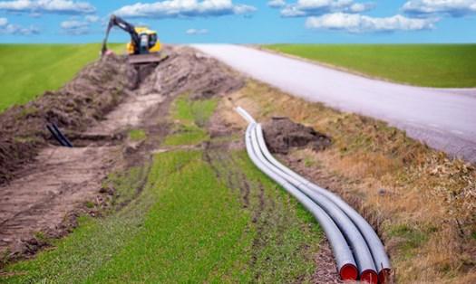Catasto nazionale delle infrastrutture, approvato il piano operativo SINFI