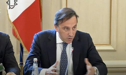 Sblocca Cantieri, Oice: 'ok al regolamento unico, no all'appalto integrato'