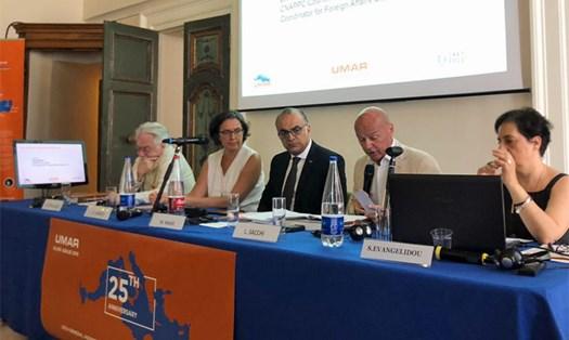 Architetti: 'serve un'Agenda Urbana per le città del Mediterraneo'