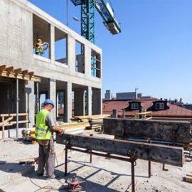 Buone pratiche in edilizia, via alle domande per il concorso Inail