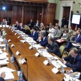 Province: 'abbiamo un piano da 6 miliardi di euro per piccole opere'