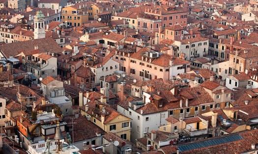 Immobili in Italia, in aumento stock e rendite