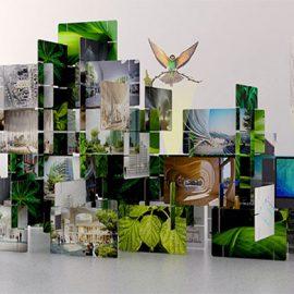 Building Green Future Exhibition. Mario Cucinella, l'architettura e il pensiero sostenibile a Bologna