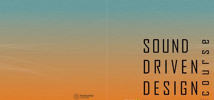 PoliMi. Sound Driven Design Course. Al via la prima edizione del corso che connette architettura e suono - Nuova figura professionale