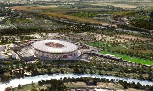 Stadi di calcio: da asset immobiliari a infrastrutture strategiche del futuro