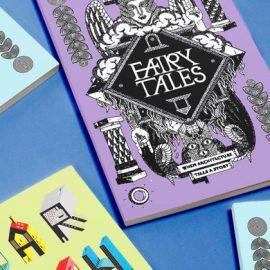 Fairy Tales 2020. Come salvare il pianeta con una storia di architettura – concorso di scrittura e grafica