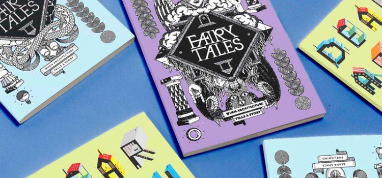 Fairy Tales 2020. Come salvare il pianeta con una storia di architettura - concorso di scrittura e grafica