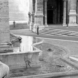 Giovanni Michelucci Fotografo. Lo sguardo dell'architetto – mostra alla Fondazione Giovanni Michelucci