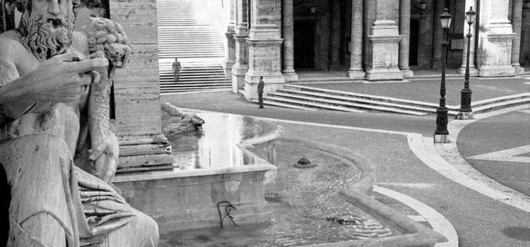 Giovanni Michelucci Fotografo. Lo sguardo dell'architetto - mostra alla Fondazione Giovanni Michelucci