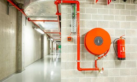 Prevenzione incendi, con le modifiche al Codice addio al 'doppio binario' per 42 attività