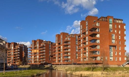 'Rinascita urbana', in arrivo un miliardo di euro per case e città