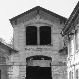 Riqualificazione dell'area Ex Macello a Lugano, nuovo polo di aggregazione, studio, svago e alloggi universitari – concorso di progettazione – 2 fasi