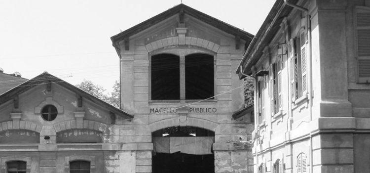 Riqualificazione dell'area Ex Macello a Lugano, nuovo polo di aggregazione, studio, svago e alloggi universitari - concorso di progettazione - 2 fasi