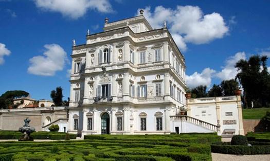 Riqualificazione sismica, bando BIM per 8 palazzi storici a Roma