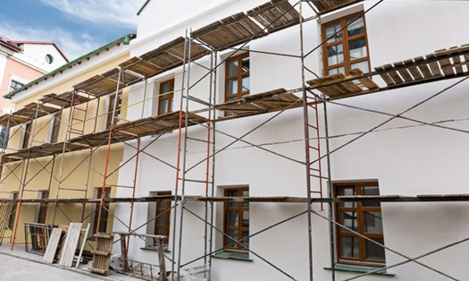 Adeguamento sismico, dalla Regione Lazio contributi ai privati
