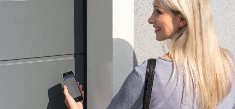 Automazioni per porte da garage Hörmann: sicurezza, velocità e comfort