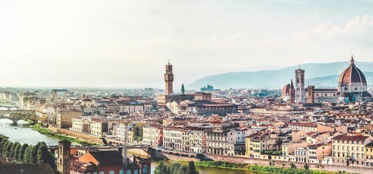 Identità dell'Architettura Italiana 2019. I maggiori esponenti della scena architettonica italiana si confrontano a Firenze - tra i relatori Barozzi-Veiga, Werner Tscholl, MAP Studio e molti altri