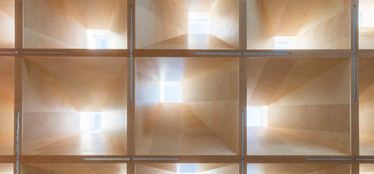 Il sole in architettura. Come progettare la luce naturale - corso formativo Velux al MAXXI