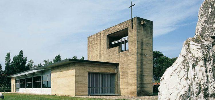 Instaura #ontheroad. Visita al Sacrario ai Caduti di Kindu, l'unica opera di Giovanni Michelucci a Pisa