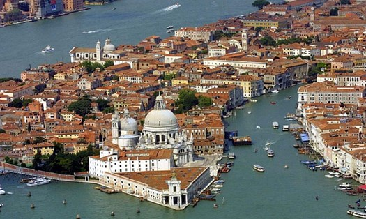 Venezia, 65 milioni di euro per la salvaguardia della laguna