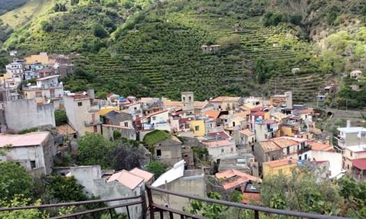 Dissesto idrogeologico, in Sicilia il territorio si monitora con il satellite