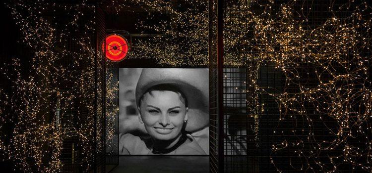 MIAC, il Museo Italiano dell'Audiovisivo e del Cinema a Roma apre i battenti. L'allestimento firmato NONE Collective - Allestimento e linguaggio narrativo transmediale