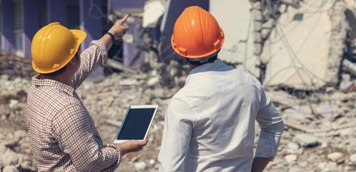 Decreto sisma: progettazione sismica semplificata? Focus sulle modifiche all'art.94 bis
