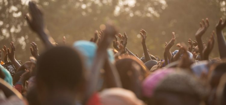 Archigénieur Afrique #5: un complesso sanitario di prossimità per promuovere l'aggregazione sociale in Africa - concorso di idee - under 35