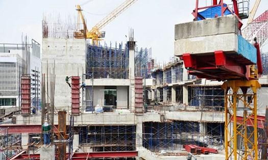 Coronavirus, decise misure di sostegno per imprese e lavoratori edili
