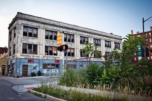 Le aree urbane abbandonate diventeranno 'quartieri degli artisti'